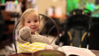 Donor Difference  - Mackenzie's story