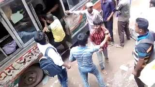REAL STREET FIGHTERS IN BANGLADESH!