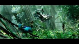 [Trailer] Avatar True 3D in Anaglyph 3D (Red-Cyan)