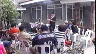 POG Band Reunion 2002