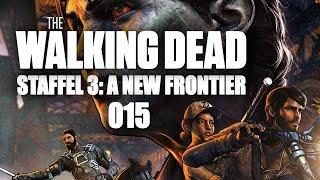 THE WALKING DEAD: A NEW FRONTIER #015 - DEM GALGEN ENTKOMMEN | Let