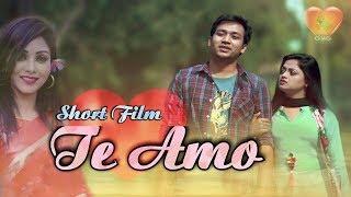 """Te Amo""( ভালবাসি ), Valentines Day Special | Shawon ,Shakila Parvin , Ruby | Bangla Short Film 2018"
