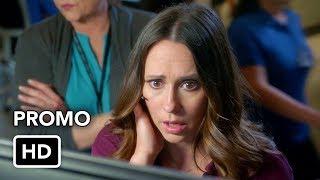 """9-1-1 Season 2 """"Prepare Yourself"""" Promo (HD) Jennifer Love Hewitt joins cast"""