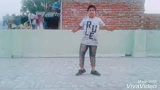 Harsh Aggarwal dance mj