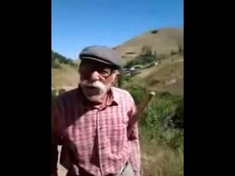 Amca Köyü Basmışlar Küfürlü