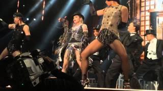 Madonna -Rebel Heart Tour - MUSIC & Candy Shop, Sept. 21, 2015 Québec City - By Jeff Fournier