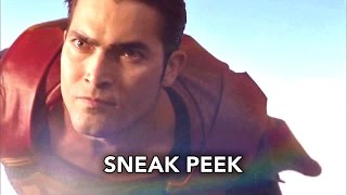 Supergirl 2x01 Sneak Peek