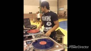 DJ NC - Kill Beat Bboy Remix !