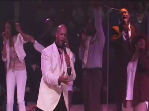 Download James Fortune - ENCORE Live Recording @ Houston Arena Theatre