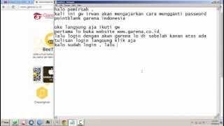 Bagi-Bagi Char Pb Garena D3 Kutip 3 100%AKTIF (2016) - Buxrs