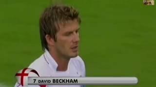 England  vs Portugal 0 0 1 3 Highlights FIFA World Cup Quarter Final 2006
