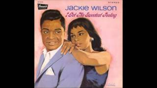The Sweetest Feeling - Jackie Wilson (better sound)