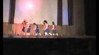 Brave 7    Funky Dance 2007