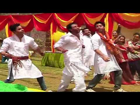 Xxx Mp4 Saath Nibhana Saathiya Gopi And Aham Dancing On Holi Watch Video 3gp Sex