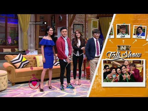 Download Sule Nyanyi, Rizky Febian Cuma Bisa Bengong free