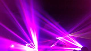 Armin Van Buuren - Ping Pong (Hardwell Remix) Lael & Harnois Live @ Epic Adventure 3 5/24/14