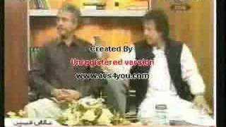 Gun politics per laanat -Tribute to MQM by IMRAN
