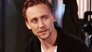Loki'd: Tom Hiddleston Plays the Worst Pranks | MTV After Hours