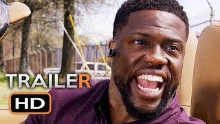 NIGHT SCHOOL Official Trailer 3 (2018) Kevin Hart, Tiffany Haddish Comedy Movie HD