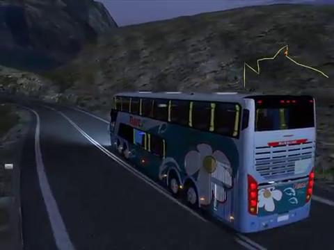 mod bus PERU GTS EXP FLORES 2