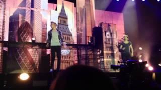 C'mon C'mon - One Direction Hamburg 12.05.2013