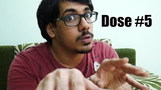 Your Daily Dose With Bhab #5