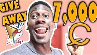 IMVU 7,000 CREDITS Giveaway!!! (closed)