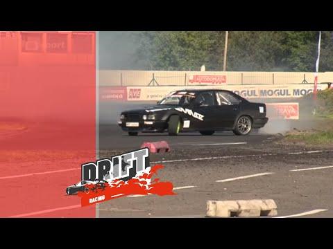 Drifting MM ČR Sosnová 2018