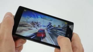 Doogee X5 Max Pro kicsomagolás és bemutató