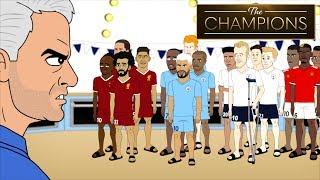 The Champions: Season 2, Episode 3