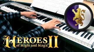 Heroes of Might and Magic 2 -