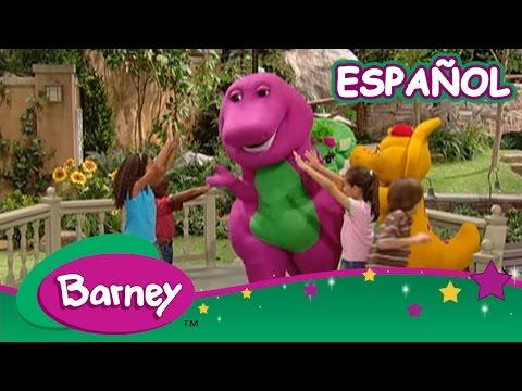 El zoológico Barney Latinoamérica