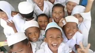 Bismillah Poem for Muslim Kids (Nasheed)