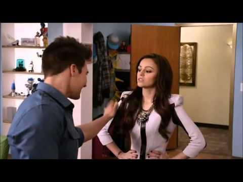 Big Time Rush Big Time Scandal Promo. With Cher Lloyd