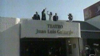 Leticia en San Roque Desnuda