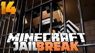 Minecraft JAIL BREAK S2E14 - Two New Homes