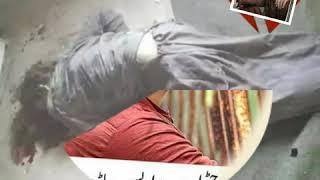 Shaheed Naqeeb Ullah Masood Pakhtoons karan khan song