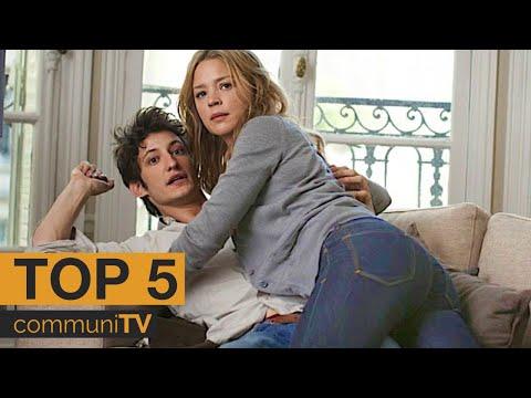 Xxx Mp4 TOP 5 Older Woman Younger Man Romance Movies 3gp Sex