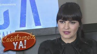 ¡Maite Perroni habla sobre reencuentro de RBD! | Cuéntamelo YA!