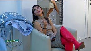 Bravo, ai stil! (21.11.2017) - Ramona si-a scos coltii in culise! Ce-a facut-o sa-si iasa din minti?