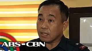 TV Patrol: Tinio, napaiyak sa akusasyon ni Duterte