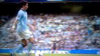 Manchester City Vs Southampton (3-2).3gp