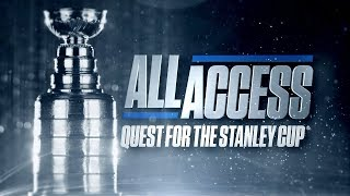 ALL ACCESS: Quest for the Stanley Cup - Season 1 Episode 5