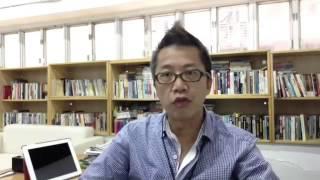 中共借王維基「拆彈」〈一陣徐〉2013-10-17