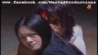 Meteor Garden 1 - Ending Song [Wasted Style]