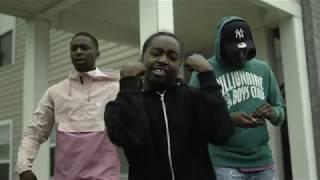 New Mansa x 6FN Yung Ray x MoneyMakinNeek - Buzzin