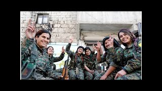 Who is friend, who is foe in Syria?