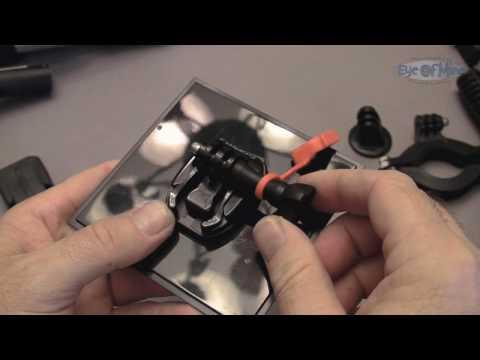 GoPro Mounts Tips & Tricks part 1 of 3 HD
