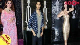 Kangana Calls Out Bollywood Stars | Sidharth-Kiara Rubbish Their Relationship Rumour & More