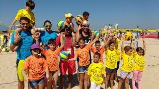 VolleyballYourWay Rio Olympics legacy